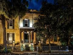 Savannah, GA- A Wealth of the Afterlife/THE SORREL-WEED HOUSE